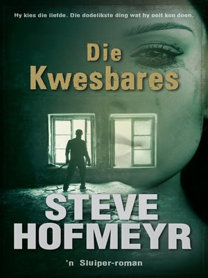 cover image of Die Kwesbares