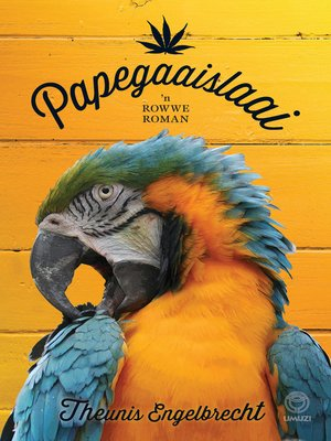 cover image of Papegaaislaai