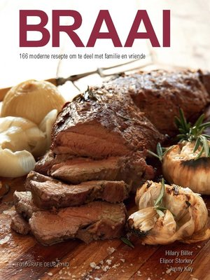 cover image of Braai