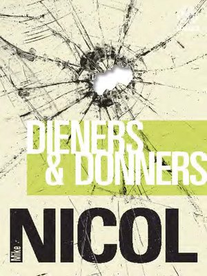 cover image of Dieners en donners