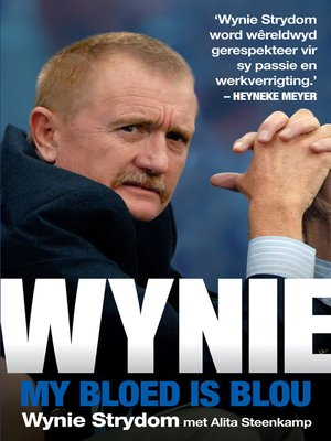 cover image of Wynie