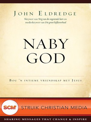 cover image of Naby God