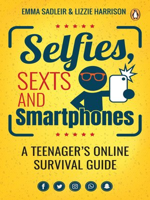 cover image of Selfies, Sexts and Smartphones