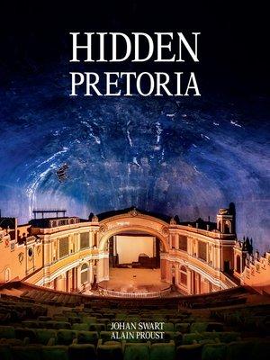 cover image of Hidden Pretoria