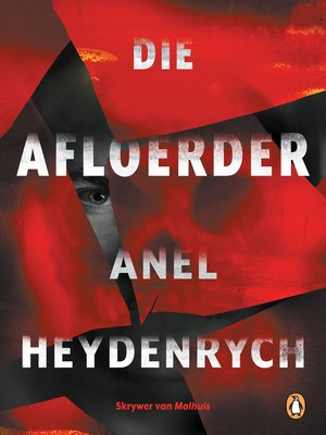 cover image of Die afloerder