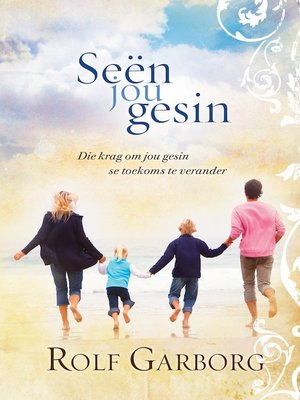 cover image of Seën jou gesin