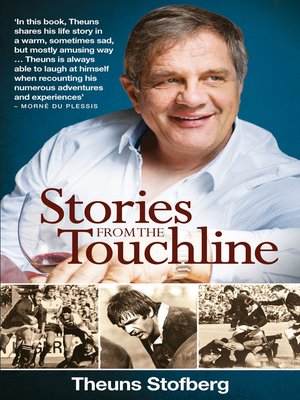cover image of Stories from the Touchline