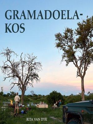 cover image of Gramadoela-kos