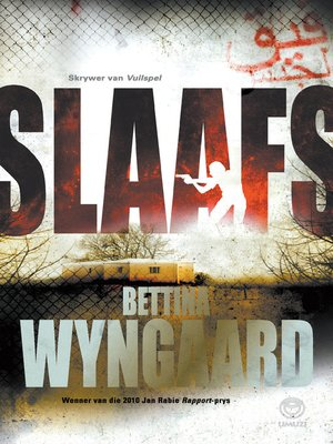 cover image of Slaafs