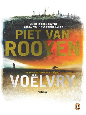 cover image of Voëlvry