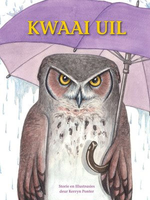 cover image of Kwaai Uil