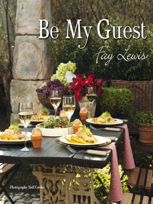 cover image of Be My Guest