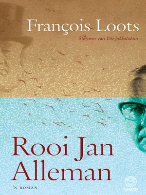 cover image of Rooi Jan Alleman