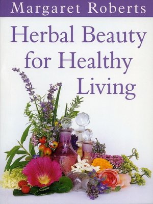 cover image of Herbal Beauty for Healthy Living