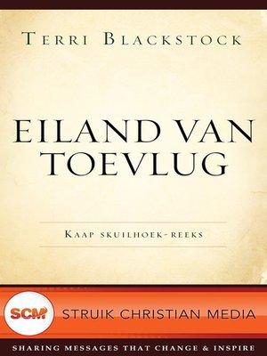 cover image of Eiland van toevlug