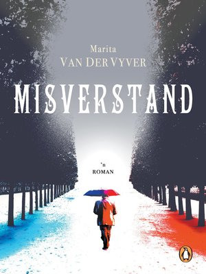 cover image of Misverstand
