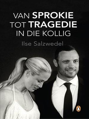 cover image of Van sprokie tot tragedie in die kollig