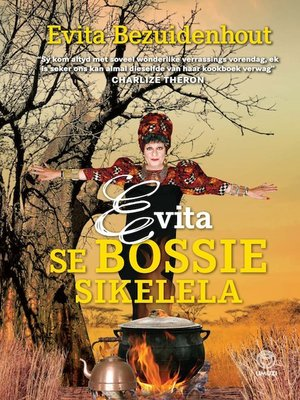 cover image of Evita se bossie sikelela