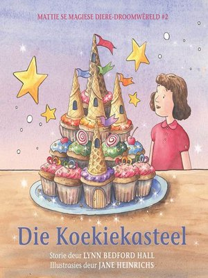 cover image of Die Koekiekasteel