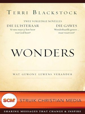 cover image of Wonders