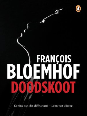 cover image of Doodskoot