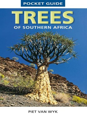 cover image of Pocket Guide to Trees of Southern Africa