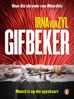 cover image of Gifbeker