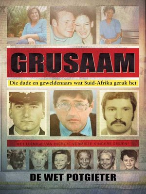 cover image of Grusaam