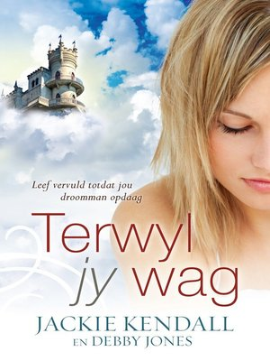 cover image of Terwyl jy wag