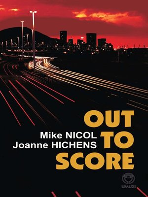 cover image of Out to Score