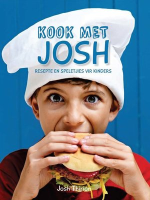 cover image of Kook Met Josh