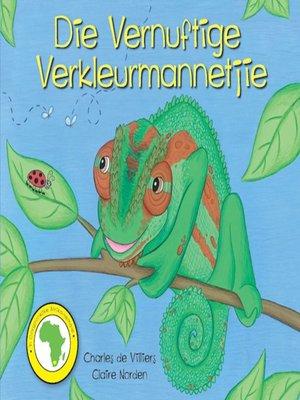cover image of Die Vernuftige Verkleurmannetjie