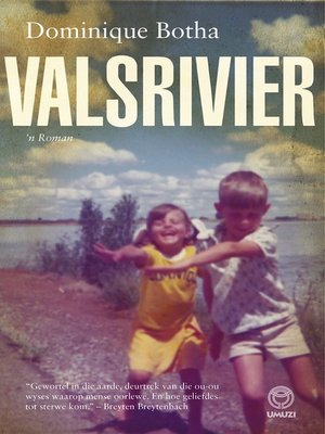 cover image of Valsrivier