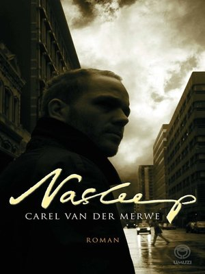 cover image of Nasleep