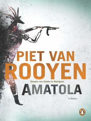cover image of Amatola