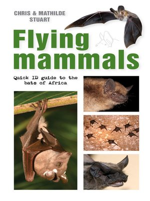 cover image of Flying Mammals