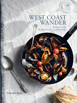 cover image of West Coast Wander