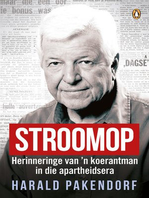 cover image of Stroomop