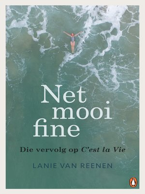 cover image of Net mooi fine