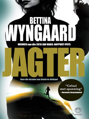 cover image of Jagter