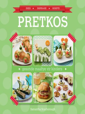 cover image of Pretkos