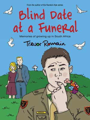 cover image of Blind Date at a Funeral