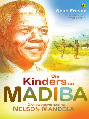 cover image of Die Kinders se Madiba