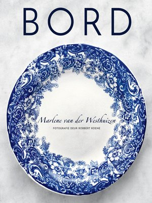 cover image of Bord