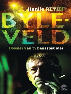 cover image of Byleveld
