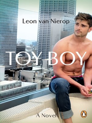 cover image of Toy Boy
