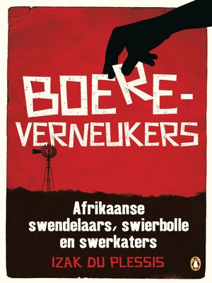 cover image of Boereverneukers