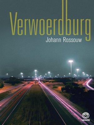 cover image of Verwoerdburg