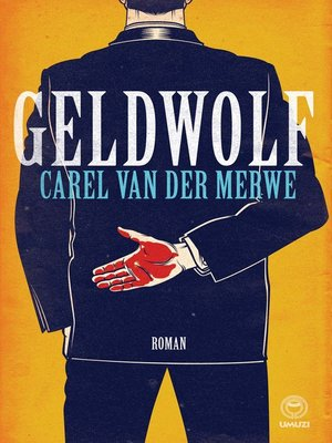cover image of Geldwolf