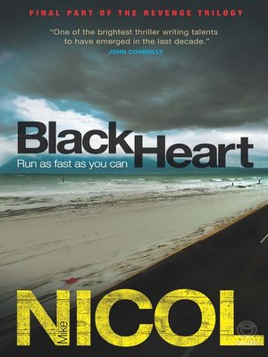 cover image of Black Heart